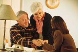 Find the right long-term care option for you