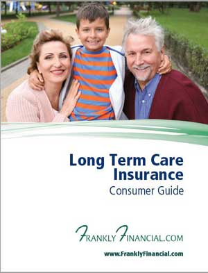 Long-Term Care Insurance Guide provides valuable information