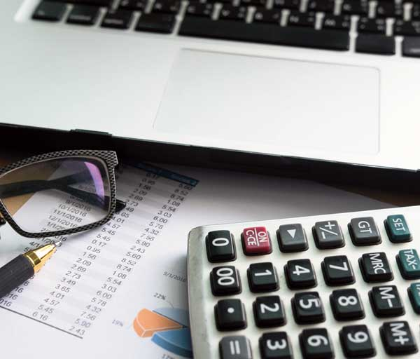 Calculate your savings goals