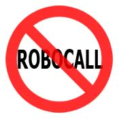 No More Robocalls!