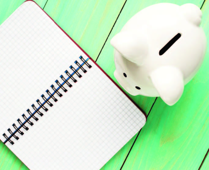 Planning savings while working will help prepare you for retirement